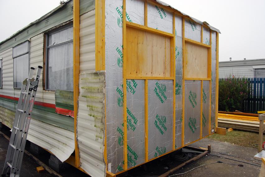 The Caravan Laplandica